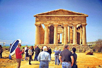 Agrigento tours and tour guides